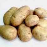 Patatas y sal
