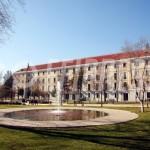 Campus de Leganés