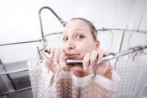 Problemas presión agua